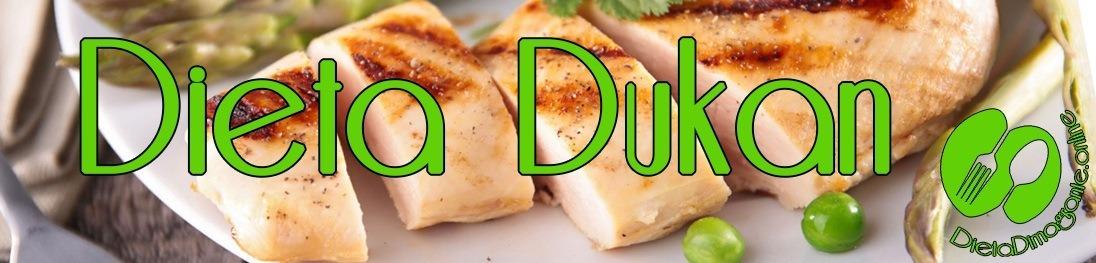 ricette dieta dukan