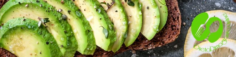 avocado dieta del limone